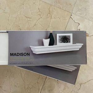 Brand New! Floating Shelves - Set of 2